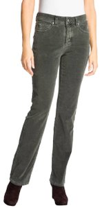 Miraclesuit Miraclebody Katie Corduroy Nydj Wit And Wisdom Straight Leg Jeans-Dark Rinse