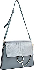 Chloé Fay Handbag Shoulder Bag