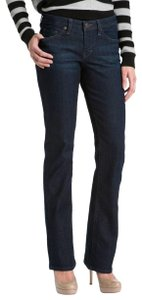 Jag Jeans Lucy Bootcut Nydj Skinny Jeans-Dark Rinse