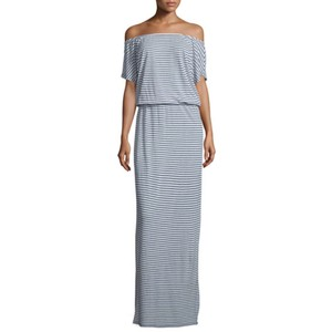 White Maxi Dress by Soft Joie