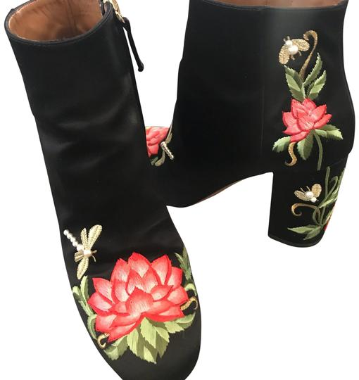 Preload https://img-static.tradesy.com/item/24179762/aquazzura-black-multicolor-lotus-satin-floral-embroided-bootsbooties-size-us-75-regular-m-b-0-1-540-540.jpg
