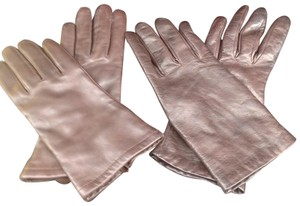 Portolano portolano and preston&york genuine leather gloves