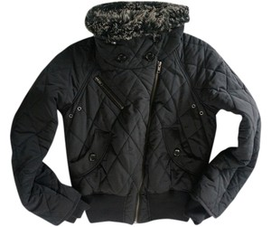 French Connection black Jacket
