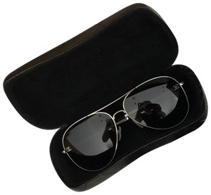 Chanel Chanel 4189 Aviator Sunglasses, new with box and dust bag and cloth