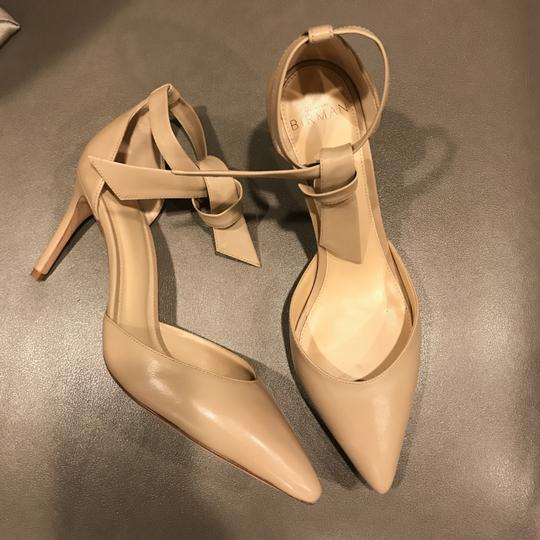 Alexandre Birman nude Pumps