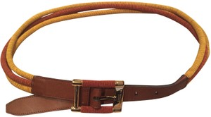 Burberry Prorsum Keyla Rope Belt by Burberry