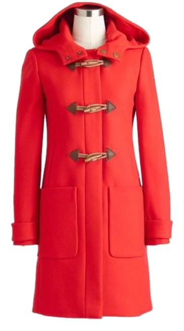 Preload https://img-static.tradesy.com/item/24180591/jcrew-red-wool-toggle-with-hoodie-coat-size-petite-2-xs-0-3-650-650.jpg