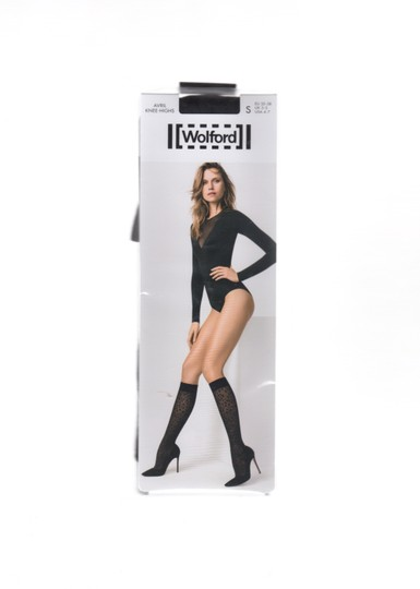 Wolford Avril Knee Highs