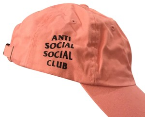 Anti Social Social Club Authentic Anti Social Social Club