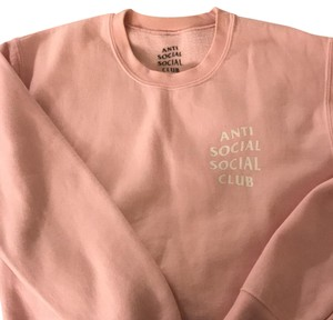 3eb3c76980d3 Anti Social Social Club On Sale - Tradesy