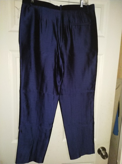 The Row Trouser Pants Ink