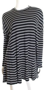 Show Me Your Mumu Striped Striped And Tunic