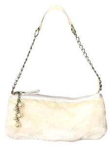 Unknown Wristlet in Off White