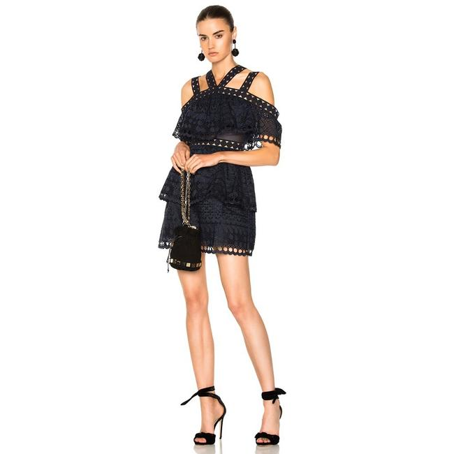 Preload https://img-static.tradesy.com/item/24181224/self-portrait-navy-black-embroidered-tiered-mini-night-out-dress-size-0-xs-0-0-650-650.jpg