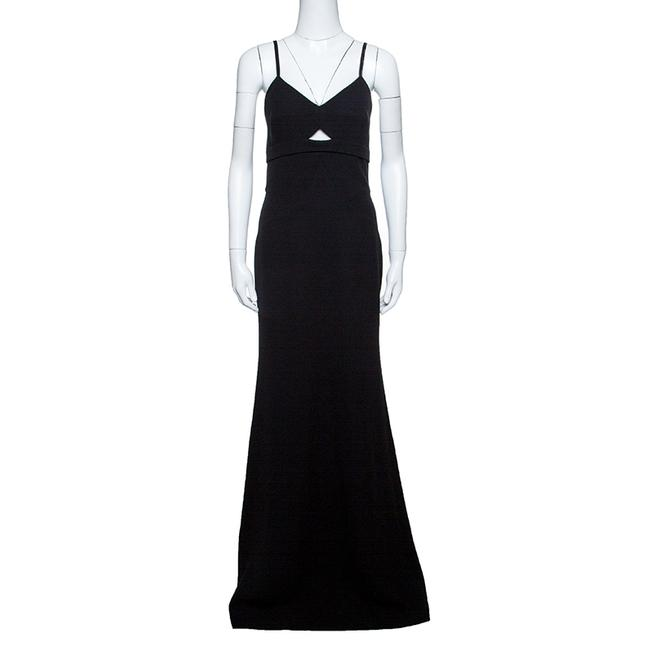 Preload https://img-static.tradesy.com/item/24181236/victoria-beckham-black-double-crepe-cutout-detail-sleeveless-casual-maxi-dress-size-8-m-0-0-650-650.jpg