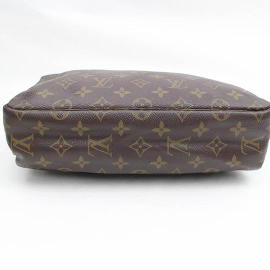 Louis Vuitton Monogram Trousse Toilette 28 868305