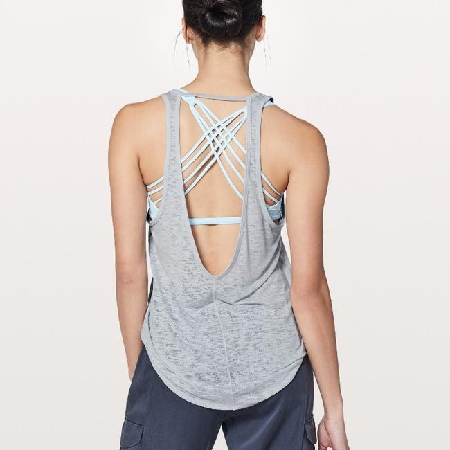 Lululemon Breeze Through Tank