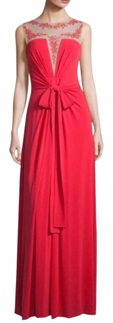 Preload https://img-static.tradesy.com/item/24181336/bcbgmaxazria-red-long-formal-dress-size-8-m-0-1-650-650.jpg