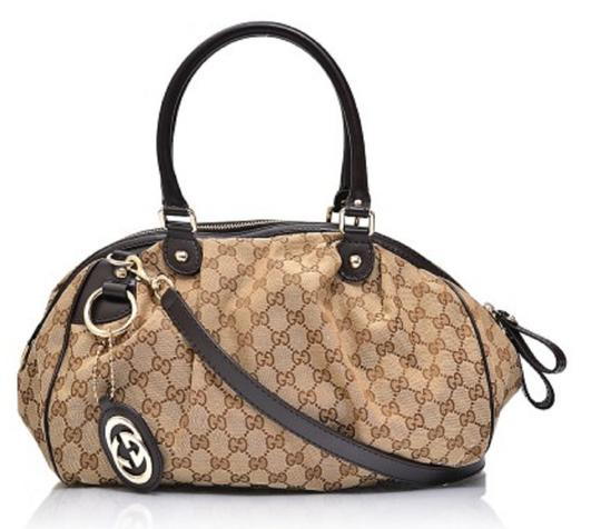 Preload https://img-static.tradesy.com/item/24181345/gucci-boston-sukey-monogram-gg-2way-868313-brown-canvas-shoulder-bag-0-1-540-540.jpg