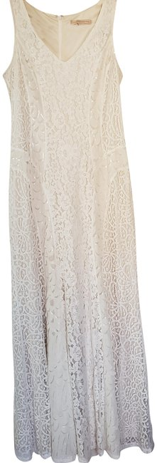 Preload https://img-static.tradesy.com/item/24181353/cream-country-inspired-long-formal-dress-size-12-l-0-1-650-650.jpg