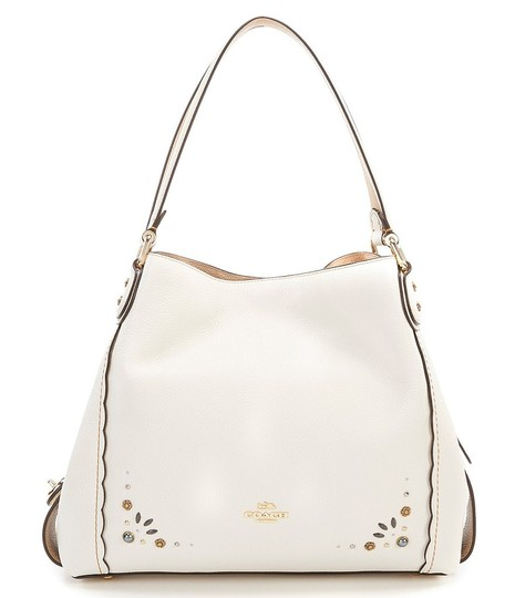Preload https://img-static.tradesy.com/item/24181355/coach-edie-prairie-with-rivets-detail-29336-chalk-leather-shoulder-bag-0-0-540-540.jpg