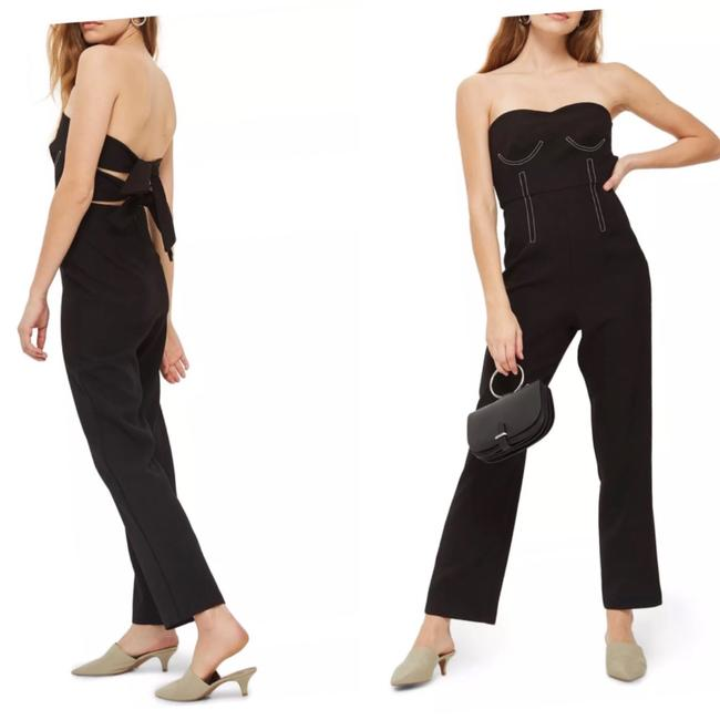 Preload https://img-static.tradesy.com/item/24181390/topshop-romperjumpsuit-0-0-650-650.jpg