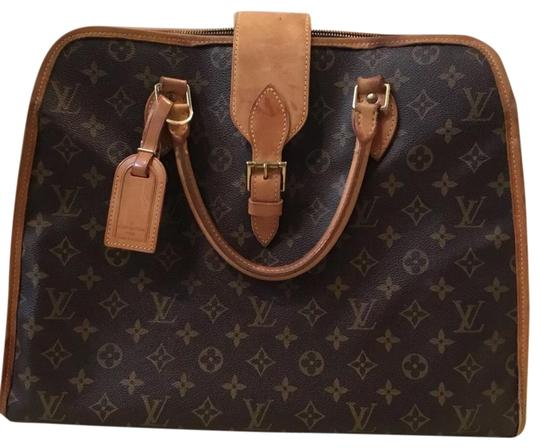 Preload https://img-static.tradesy.com/item/24181426/louis-vuitton-rivoli-monogram-canvas-tan-brown-leather-satchel-0-1-540-540.jpg