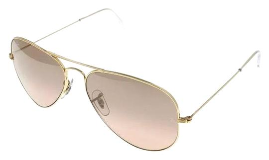Ray-Ban Aviator RB3025 001/3E Gold G15 Lens