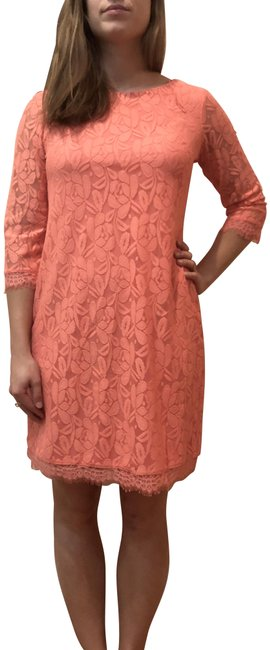 Preload https://img-static.tradesy.com/item/24181512/london-times-coral-spring-mid-length-cocktail-dress-size-6-s-0-1-650-650.jpg