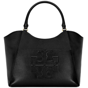 Tory Burch Bombe Bombe T East West Tote in Black