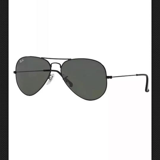 Ray-Ban RB3025 002/58 Black Polarized