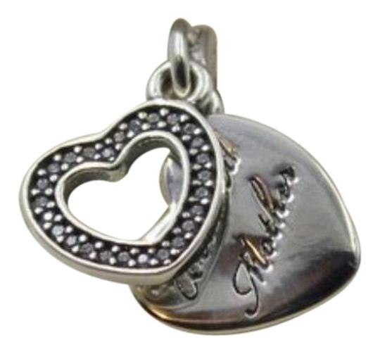 Preload https://img-static.tradesy.com/item/24181541/pandora-beloved-mother-dangle-charm-0-1-540-540.jpg