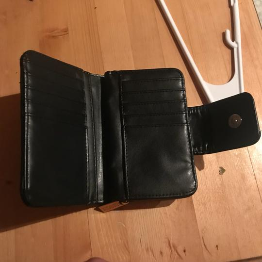 Nanette Lepore Quilted Wallet