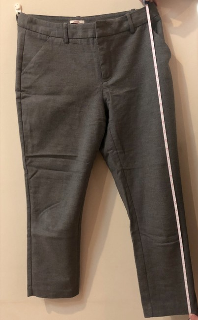 Merona Business Casual Cargo Pants Grey