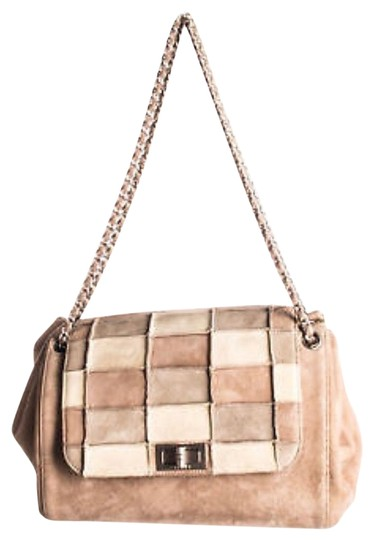 Preload https://img-static.tradesy.com/item/24181656/chanel-mademoiselle-classic-flap-patchwork-accordion-beige-suede-leather-shoulder-bag-0-4-540-540.jpg