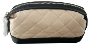 Chanel Gabrielle Classic Pouch gold metal