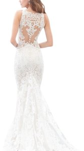 Allure mj317 Dress