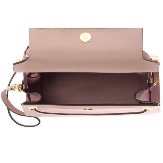 Valentino Satchel in Nude