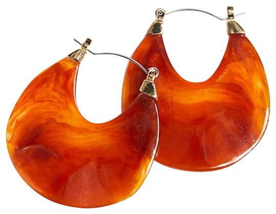 Preload https://img-static.tradesy.com/item/24181934/free-people-amber-stella-resin-earrings-0-1-540-540.jpg