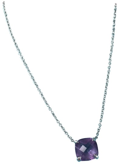 Preload https://img-static.tradesy.com/item/24181944/tiffany-and-co-silver-amethyst-sparklers-necklace-0-1-540-540.jpg