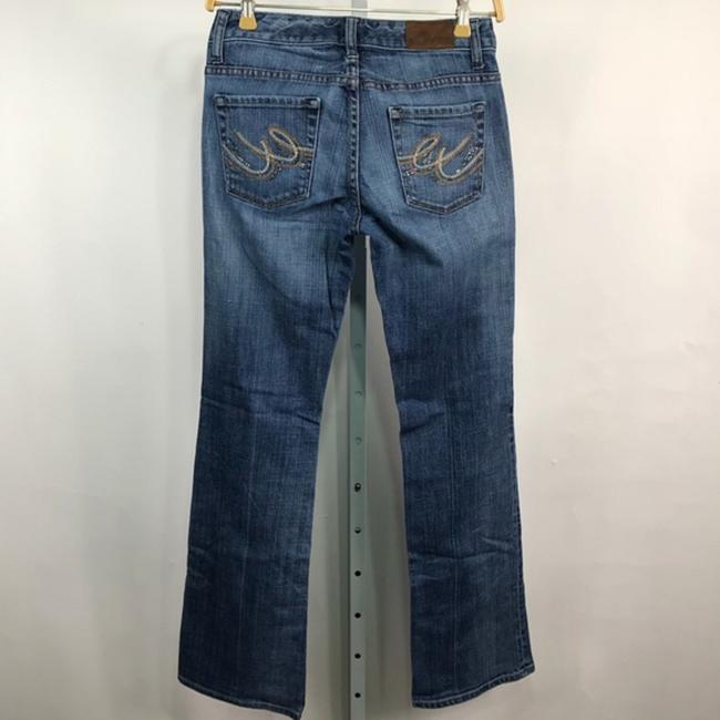 Express Boot Cut Jeans Image 2