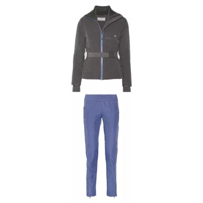 Preload https://img-static.tradesy.com/item/24182550/adidas-by-stella-mccartney-blue-gray-quilted-studio-shell-track-jacket-and-pant-activewear-size-8-m-0-1-650-650.jpg