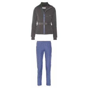 adidas By Stella McCartney Quilted Studio Shell Track Jacket and Pant