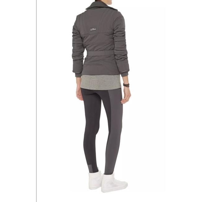 adidas By Stella McCartney Quilted Studio Shell Track Jacket and Pant Image 3