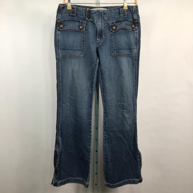 Express Boot Cut Jeans Image 1