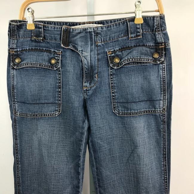 Express Boot Cut Jeans Image 4