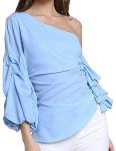 698907e5e3d68 Blue SheIn Tops - Up to 70% off a Tradesy