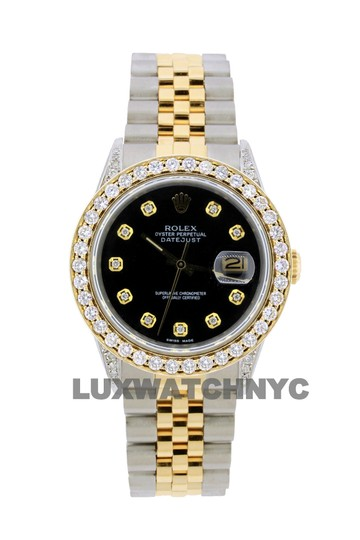 Preload https://img-static.tradesy.com/item/24183080/rolex-free-shipping-32ct-36mm-datejust-ss-with-box-and-appraisal-watch-0-0-540-540.jpg