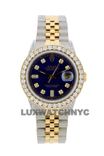 Preload https://img-static.tradesy.com/item/24183081/rolex-free-shipping-32ct-36mm-datejust-ss-with-box-and-appraisal-watch-0-0-540-540.jpg