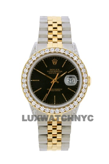 Preload https://img-static.tradesy.com/item/24183137/rolex-free-shipping-32ct-36mm-datejust-ss-with-box-and-appraisal-watch-0-0-540-540.jpg